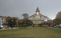 The Great Auditorium, Ocean Grove, NJ