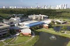 Biscayne Bay Campus Map.Biscayne Bay Campus Florida International University Flickr