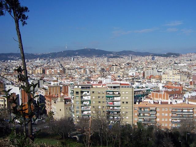 179 - Montjuic