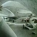 TWA terminal in NYC by Saarinen