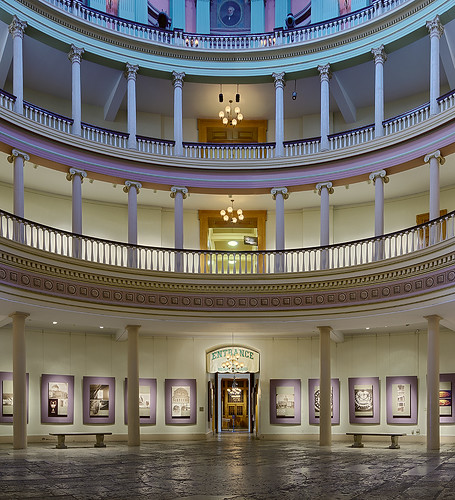 Rome of the west photos of the old courthouse in - Interior design schools in st louis mo ...