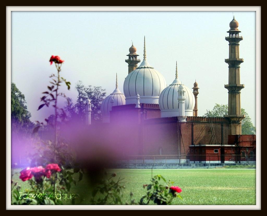 Jama Masjid AMU