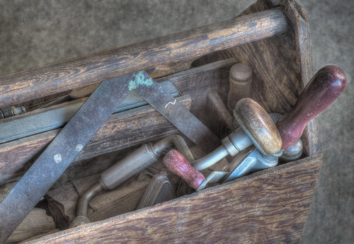 The Sad State of The Product Manager Toolbox 1
