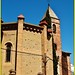 Parròquia de Sant Climent,San Feliu de Llobregat,Barcelona,Cataluña,España