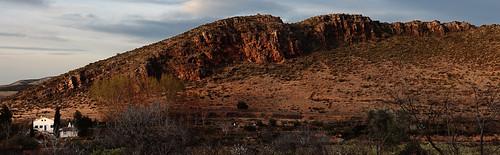 Arándiga (panorama)