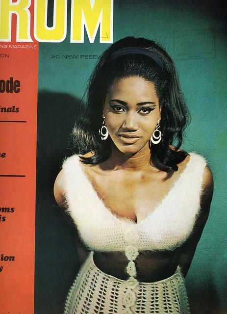 drum june 1969