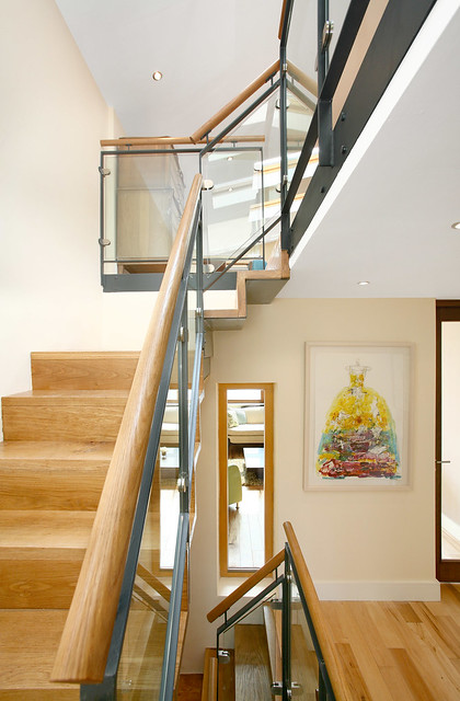 Blog - Counterbalanced Stair | Loft Ladder, Loft ladders, Attic Stairs