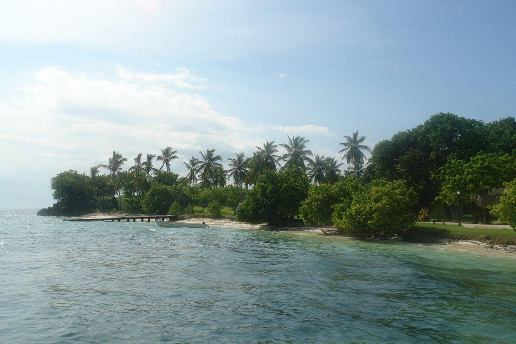 Cayo Levantado Samaná, una península en el Paraíso - 2526696077 c58d5dc3a8 o - Samaná, una península en el Paraíso