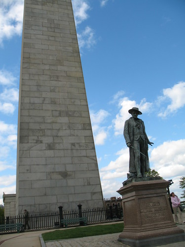 Bunker Hill Monument (2)