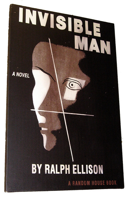 2011 — Invisible Man by Ralph Ellison