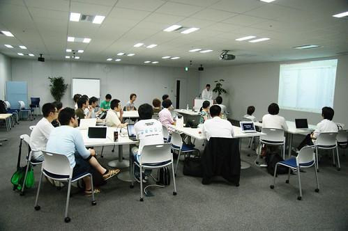 PHP勉強会SIDE-B 第1回