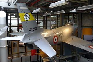Heck: F-86K Sabre