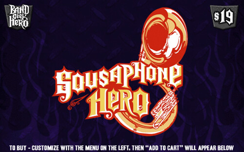 sousaphone hero | Flickr - Photo Sharing!