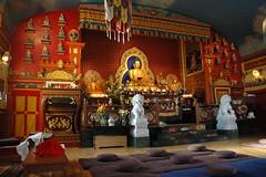 Arhat Temple
