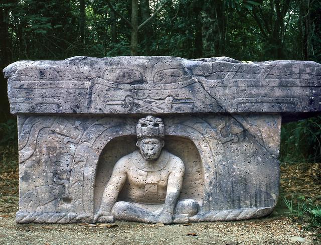 Venta De Autos >> El Parque Museo la Venta #8 | Altar - la cultura olmeca El P… | Flickr - Photo Sharing!