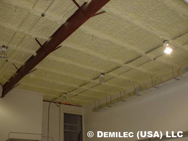 Roof Insulation Spray Foam Foam Insulation Tipsfoam