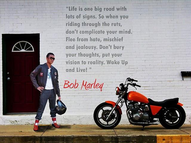 Biker Quotes Flickr Photo Sharing