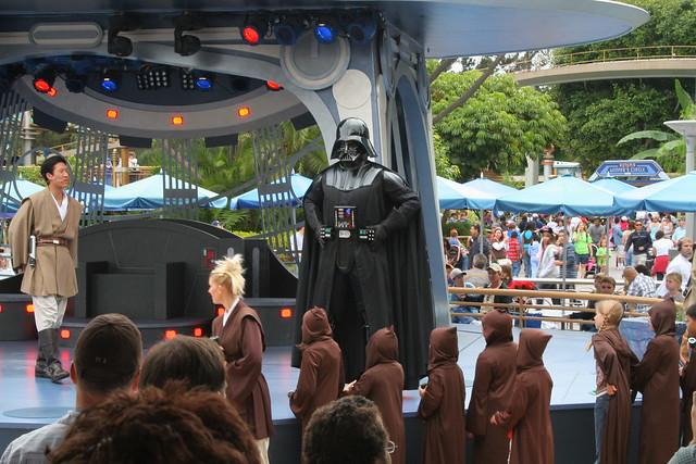 Anaheim gay pride disneyland day 2008