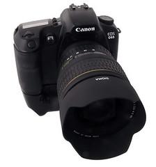 Canon EOSD60