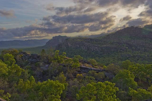 Nawurlandja. Parque Nacional Kakadu. Territorio del Norte, Australia.