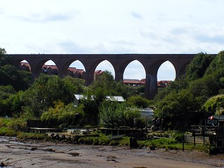 Old Railway Viaduct