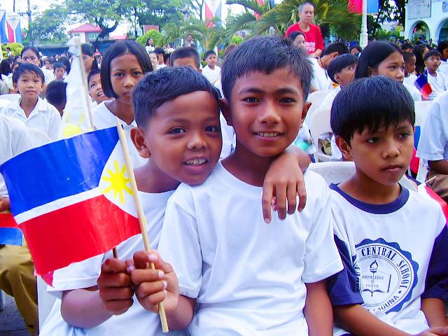 filipino kids - photo #27
