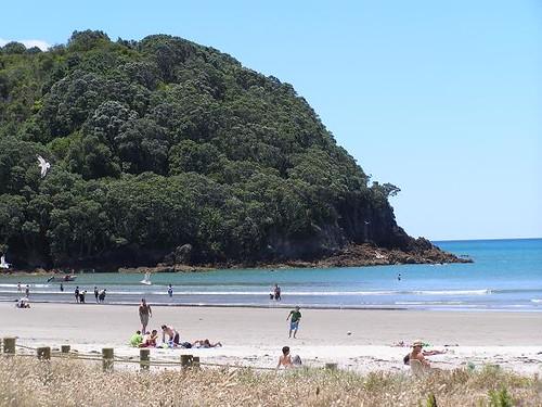 Waihi New Zealand  city pictures gallery : Waihi Beach, New Zealand | Flickr Photo Sharing!