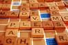Scrabble by Foto Kamera
