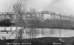 New Bridge, Heigham, Norwich
