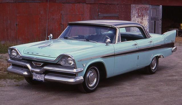 1957 dodge mayfair 4 door hardtop canadian flickr for 1957 dodge 2 door hardtop