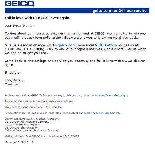 Geico Car Insurance Charleston Sc