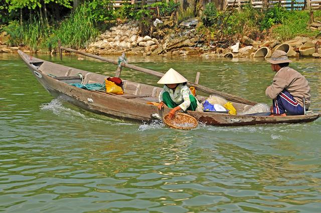 Vietnam_0873 - Going to Market