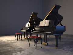 computer component(0.0), electronic device(0.0), pianist(0.0), harpsichord(0.0), string instrument(0.0), piano(1.0), keyboard(1.0), fortepiano(1.0), spinet(1.0),