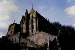 Mont St Michel (France)