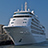 the Silversea Cruise Line group icon