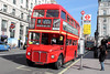 2014-03-05 ALD 913B AEC Routemaster-Park Royal RM1913 of Tower Transit, Green Park 2 by delticalco