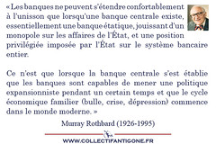 Rothbard-BanqueCentrale