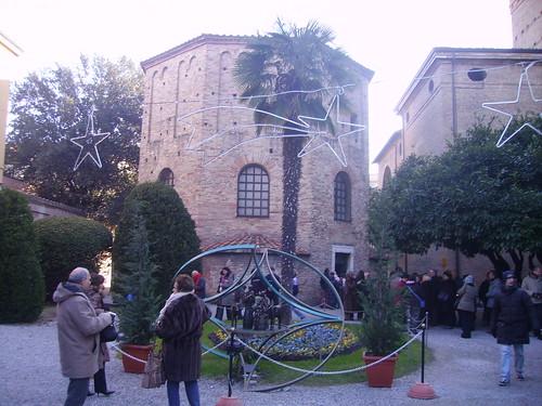 Battistero degli ortodossi - Ravenna by lpelo2000
