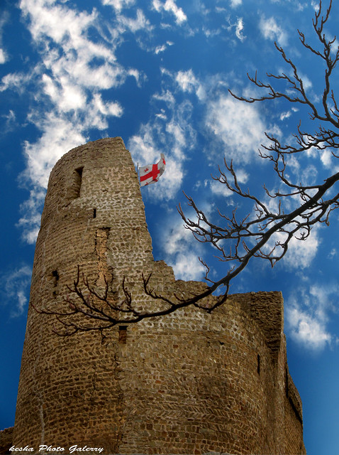 Bebris Castle