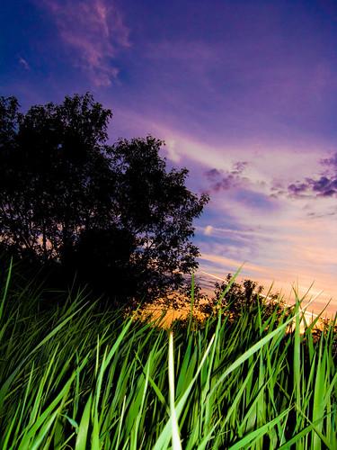sunset ontario canada richmondhill rattlesnakepointa570