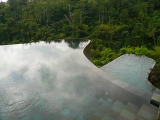 Ubud Hanging Gardens Pool Villa