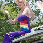 West Hollywood Gay Pride Parade 045