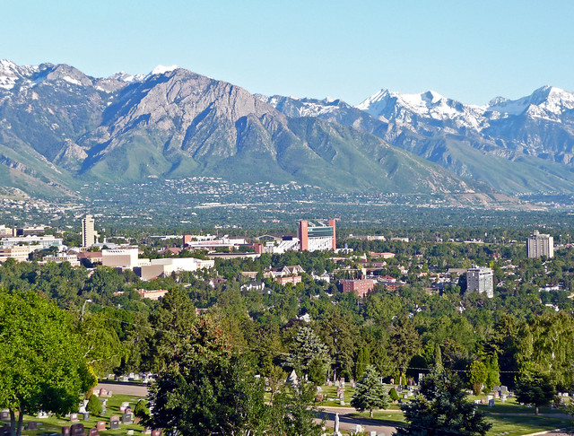 Utah State University Travel