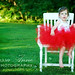Two Year Old Photo Shoot by Alyssa Anne Photography