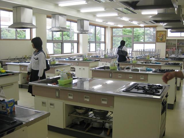 Anna S Kitchen