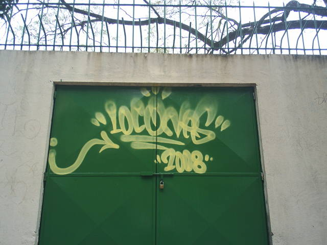 NY Graffiti Caps Fats