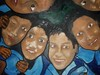 Rohman Yuliawan *Smile, You're on My Canvas!*