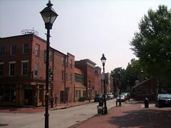 Fells Point - Baltimore