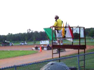 Hi Go Raceway (07.18.08) - Junior 3