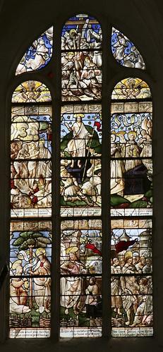 Villemoiron-en-Othe - The Resurrection